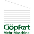 LOGO_Göpfert Maschinen GmbH