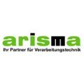 LOGO_arisma GmbH