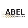 LOGO_ABEL Wellpappe in Form