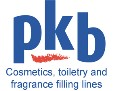 LOGO_PKB Cosmetics, toiletry and fragrance filling lines