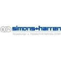 LOGO_Simons + Harren GmbH