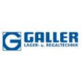 LOGO_Galler Lager- und Regaltechnik GmbH