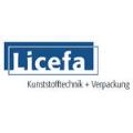 LOGO_Licefa Kunststoffverarbeitung GmbH & Co. KG