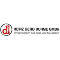 LOGO_Duhme, Heinz Gero GmbH