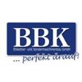 LOGO_BBK Etikettier- und Sondermaschinenbau GmbH