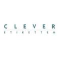 LOGO_CLEVER ETIKETTEN GmbH Nord