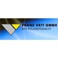 LOGO_Veit, Franz GmbH, Papierverarbeitungswerk