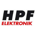 LOGO_HPF Hans P. Friedrich Elektronik GmbH