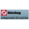 LOGO_Hüthig GmbH / neue verpackung