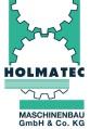 LOGO_HOLMATEC Maschinenbau GmbH & Co. KG
