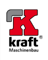 LOGO_KRAFT, G. Maschinenbau GmbH