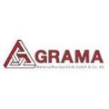 LOGO_Agrama Materialflusstechnik GmbH & Co. KG