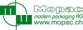LOGO_Mopac modern packaging AG