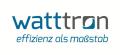 LOGO_watttron GmbH