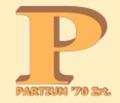 LOGO_PARTIUM '70 Zrt.
