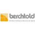 LOGO_Berchtold GmbH Fensterbaumaschinen