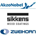 LOGO_Akzo Nobel Hilden GmbH Wood Coatings Sikkens Wood Coatings / Zweihorn