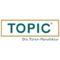 LOGO_TOPIC GmbH Haustüren und Wohnungseingangstüren