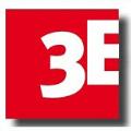 LOGO_3E Datentechnik GmbH