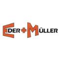 LOGO_Eder + Müller GmbH Maschinen- und Gerätebau
