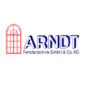 LOGO_ARNDT Fenstertechnik GmbH & Co. KG
