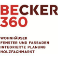 LOGO_BECKER 360 Holzbau Becker & Sohn GmbH