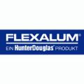LOGO_FLEXALUM Sonnenschutzsysteme Zweigniederlassung der Hunter Douglas GmbH