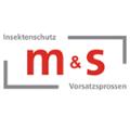 LOGO_m+s Sprossenelemente GmbH