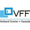 LOGO_Verband Fenster + Fassade (VFF)