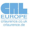 LOGO_C R Laurence Of Europe GMBH