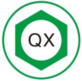LOGO_Qiang Xin Stainless Steel Fastener Co.,Ltd