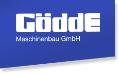LOGO_Gödde Maschinenbau GmbH