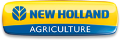 LOGO_New Holland CNH Industrial Deutschland