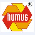 LOGO_HUMUS - Maschinenfabrik Bermatingen GmbH & Co. KG