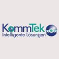 LOGO_KommTek Intelligente Lösungen GmbH