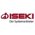 LOGO_ISEKI-Maschinen GmbH Deutschland