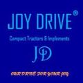 LOGO_JOY DRIVE® Jaroslav Dvorak