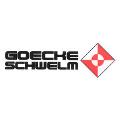 LOGO_GOECKE GmbH & Co. KG Der Ausrüster für die Vermessungstechnik