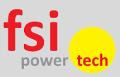 LOGO_FSI power-tech ApS Maschinenfabrik