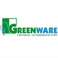 LOGO_GREENWARE Informations- und Datentechnik GmbH