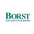 LOGO_Natursteinwerk BORST GmbH & Co. KG
