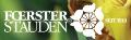 LOGO_Foerster-Stauden GmbH