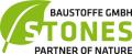 LOGO_STONES Gesellschaft für mineralische Baustoffe GmbH