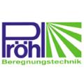 LOGO_Volker Pröhl GmbH Beregnungstechnik