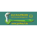 LOGO_Gert Kaufmann Golf Course Management