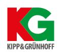 LOGO_Kipp & Grünhoff GmbH & Co. KG NL Ratingen Baustoffe