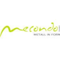 LOGO_MECONDO GmbH Metall in Form