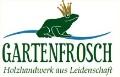 LOGO_Gartenfrosch GmbH