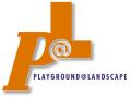 LOGO_Playground + Landscape Verlag GmbH