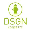LOGO_DSGN CONCEPTS Planungsbüro für urbane Bewegungsräume